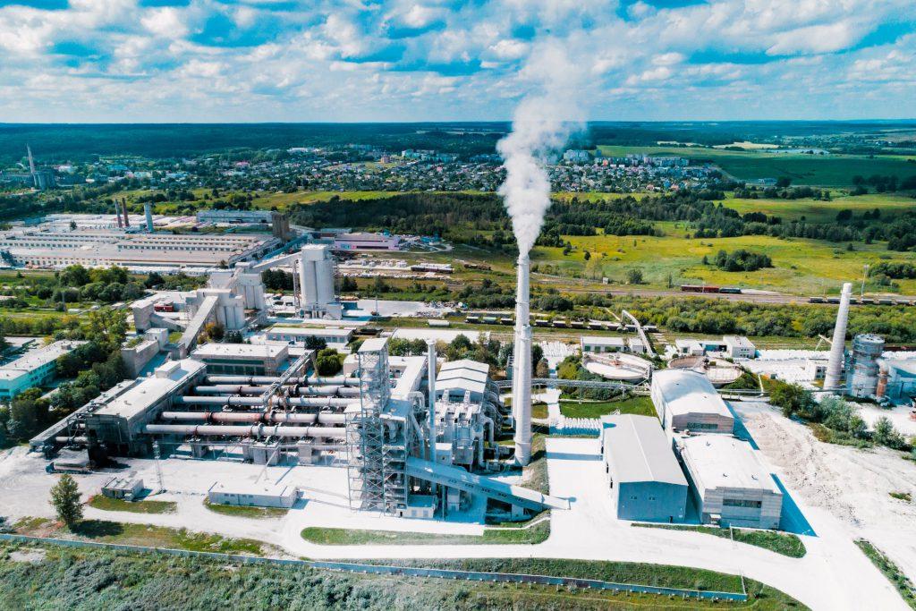 Terra Verdigris #2, Nitrous Oxide Abatement Project