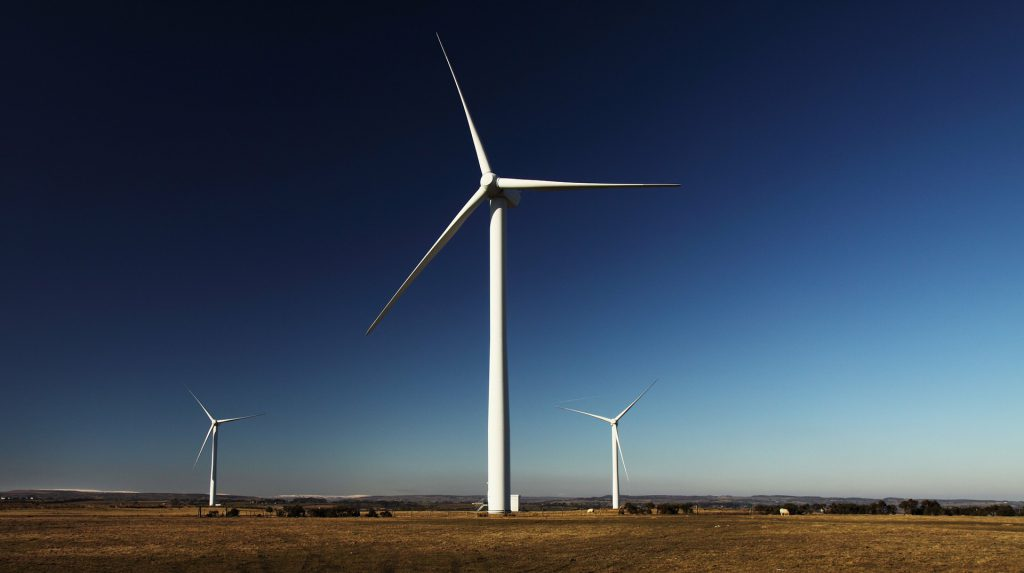 Alt Wind Farm