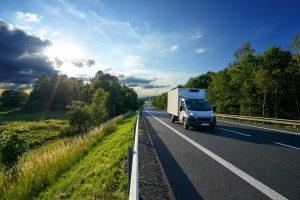 Fleet Truck Driving